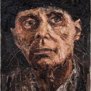 Oliver Jordan Beuys, 2004, Foto: Bernd Zöllner